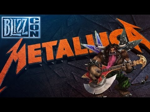METALLICA: Pro-Shot Footage Of FULL BLIZZCON Performance [VIDEO]