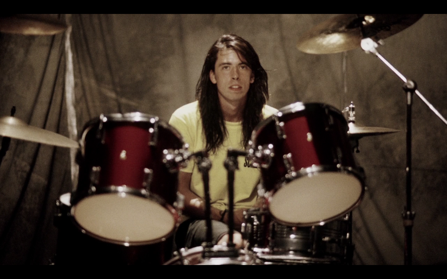 Dave Grohl Releases 'Hooker on the Street' from Nirvana Era [AUDIO]