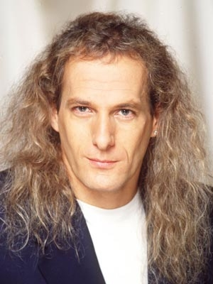 Want Michael Bolton To Sing 'Happy Birthday' To You?