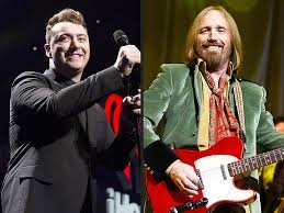 Tom Petty Releases Statement Regarding Sam Smith Controversy (Video)