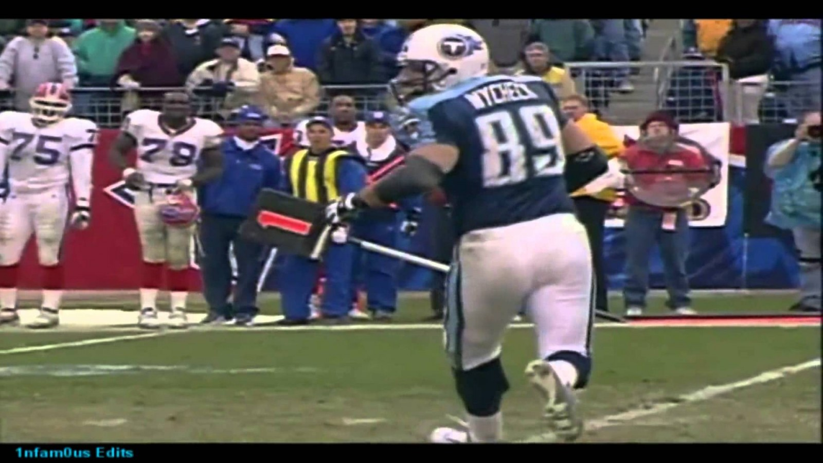 January 8 is the 15 year anniversary of The Music City Miracle [VIDEO]