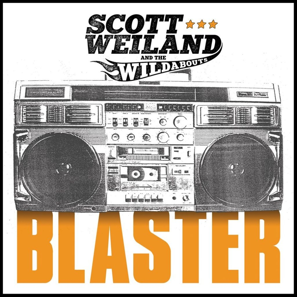 Scott Weiland Ready to Lay Some New Music On Ya!