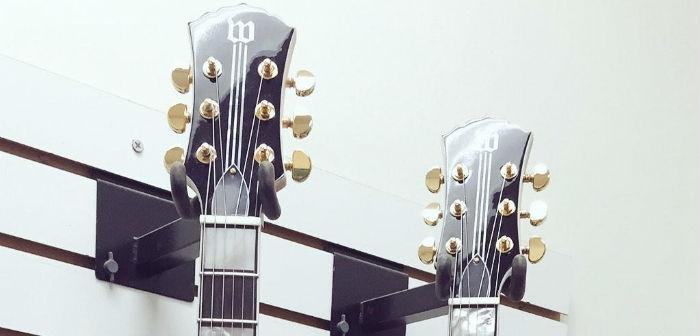 Wylde Audio - Zakk Wylde Launching New Company Featuring Guitars, Amps, & Accessories