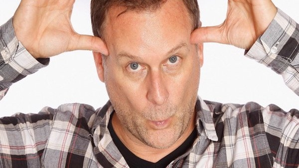 Dave Coulier calls into The Free Beer & Hot Wings Show [AUDIO]