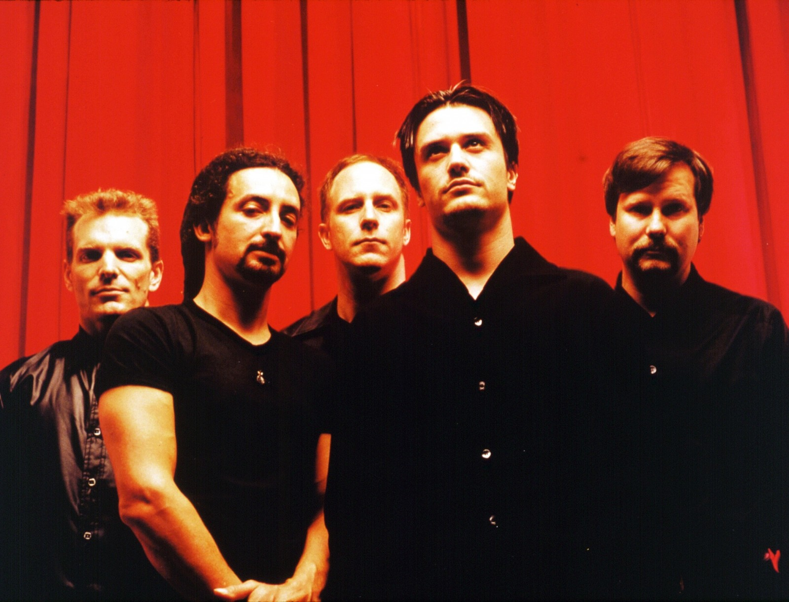2015 North American Tour Dates Announced For Faith No More