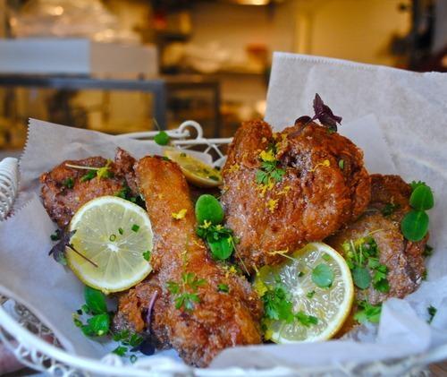 Nashville - Best Fried Chicken Spots in America