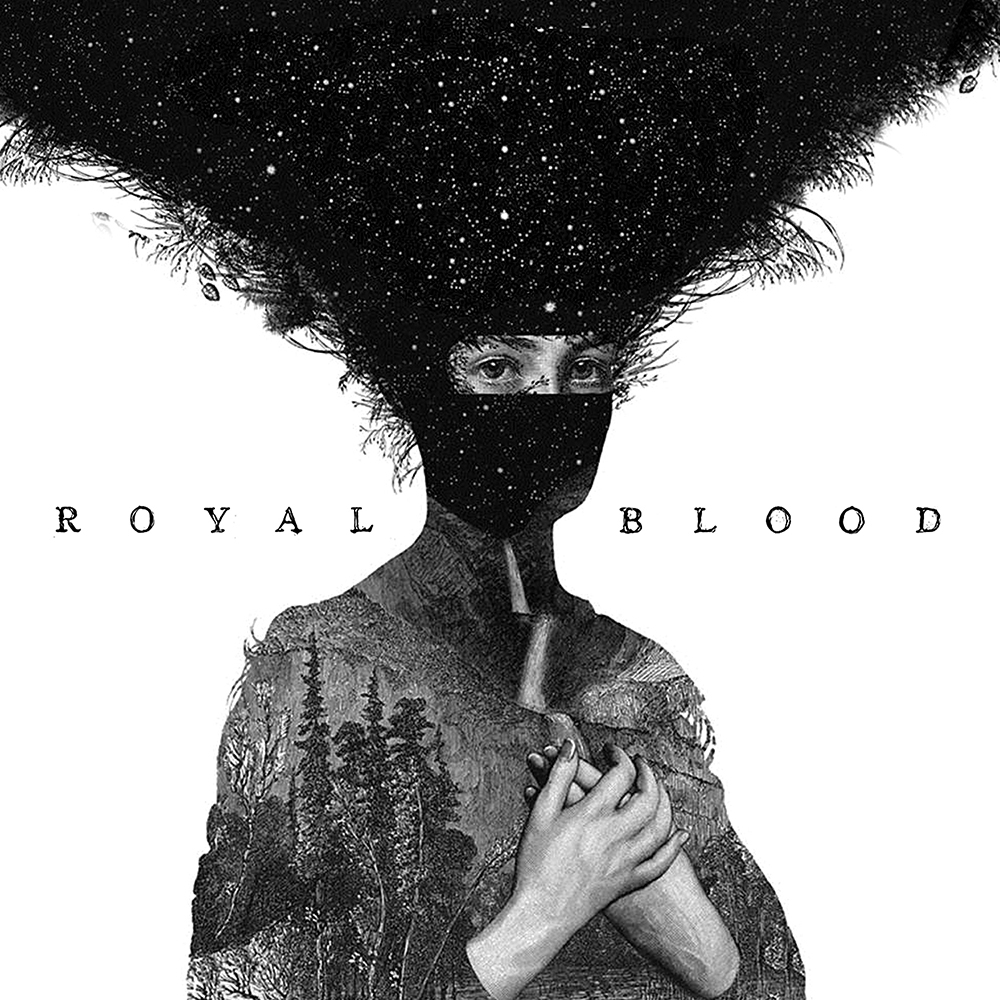 First U.S. Headlining Tour On Tap For Royal Blood