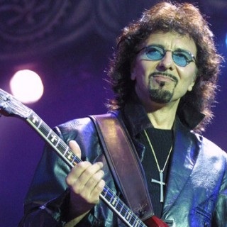 Black Sabbath's Tony Iommi Explains Metal's Birth in Animated Interview