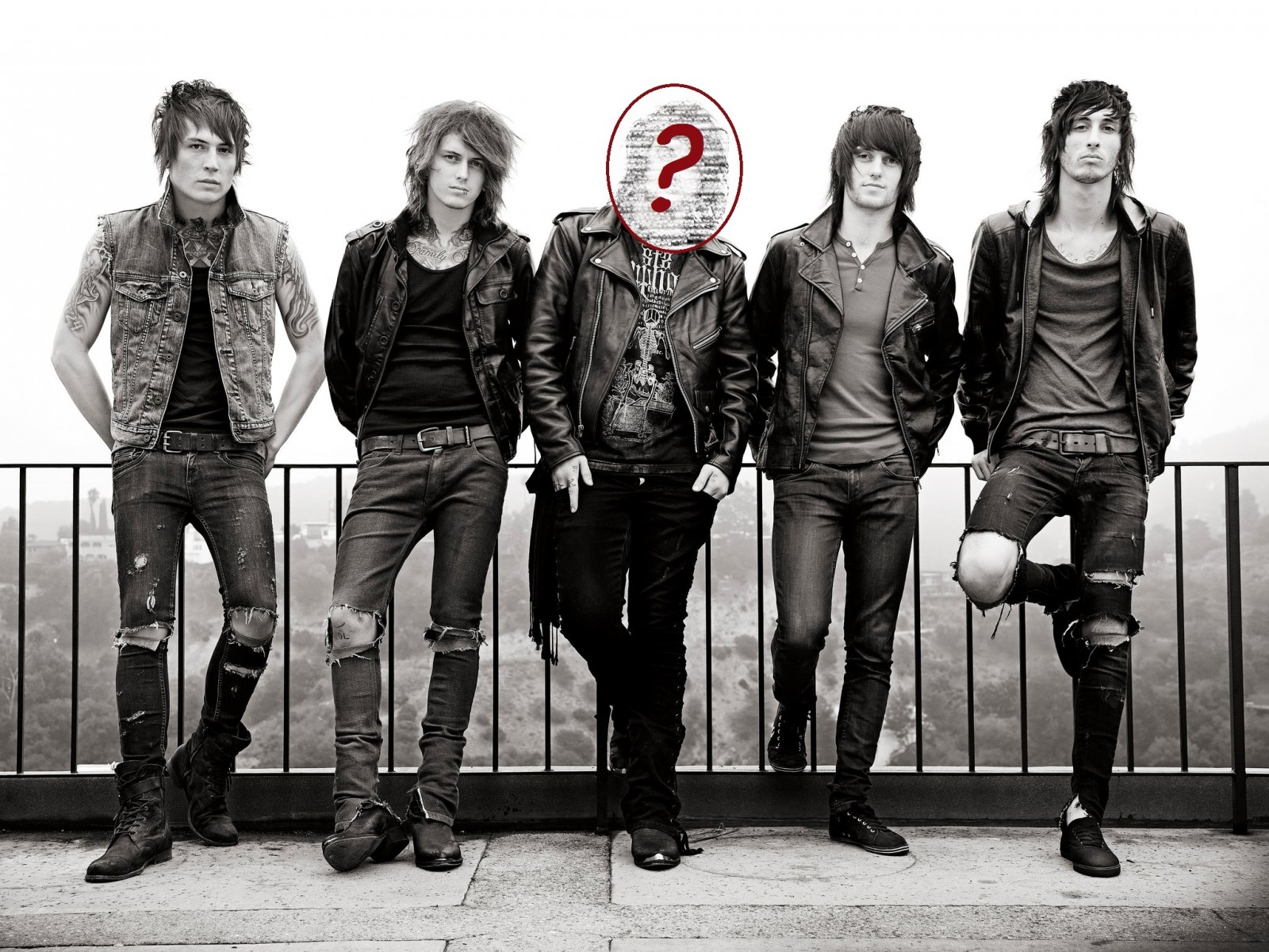 Asking Alexandria Finds Their