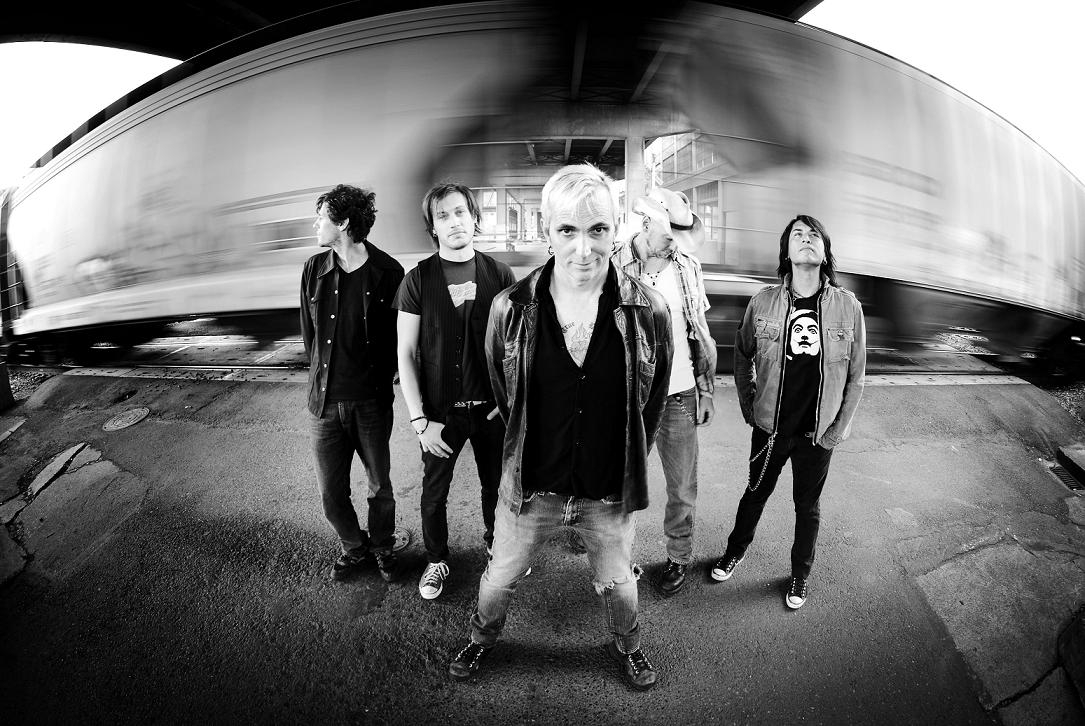 New Ear Candy from Everclear! [AUDIO]