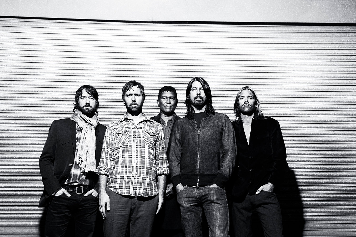 Foo Fighters- 1. Power Outage- 0.