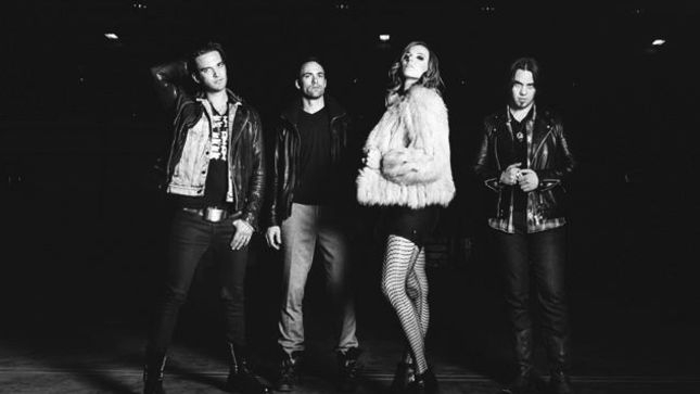 LISTEN: New from Halestorm, 'Mayhem'