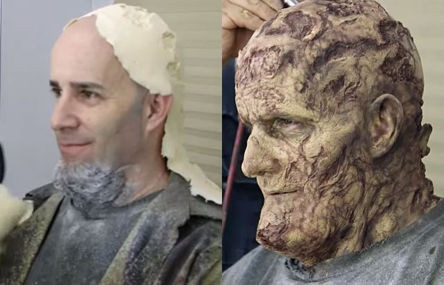 ANTHRAX's SCOTT IAN To Appear In AMC's 'The Walking Dead': Episode Air Date Announced