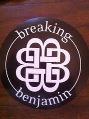 New Music From Breaking Benjamin!