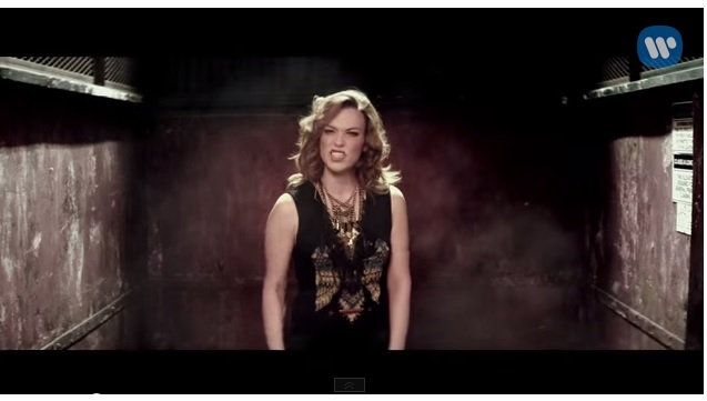 More New Music From Halestorm [VIDEO]