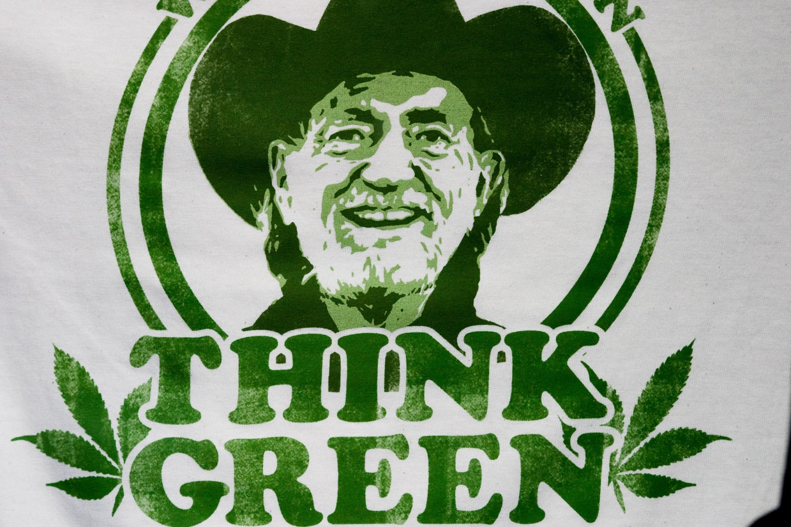 Willie Nelson Launching His Own Brand of Weed