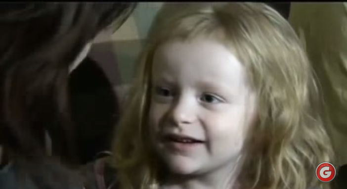 5@5: 4 Year Old Sneaks Out Of House At 3A.M. For Slushie Fix