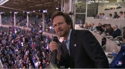 A  History Of Eddie Vedder Singing Take Me Out To The Ballgame [VIDEO]