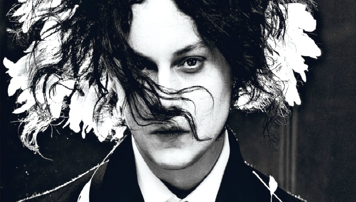 Jack White to Receive Music Business Association's Innovator Award
