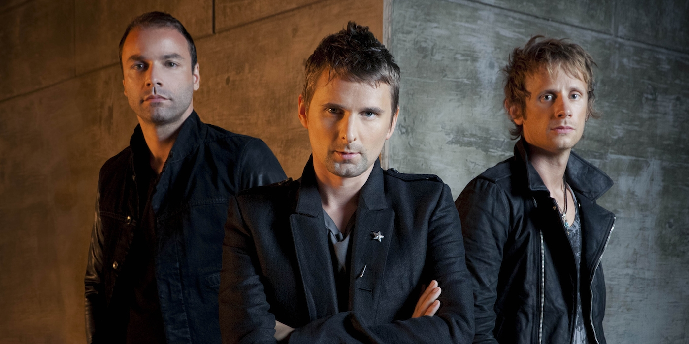 Muse Gives Us New Lyric Video!