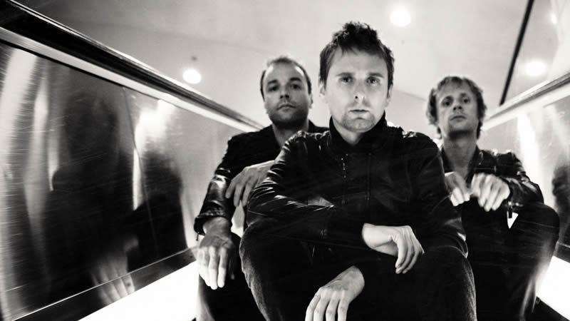 [WATCH] New Lyric Video from Muse