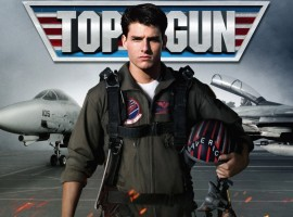 Don't Call It A Comeback, but it is....Top Gun wouldn't be complete without Maverick!