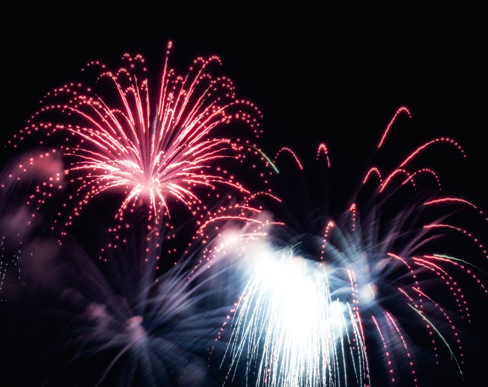Nashville's Fourth of July Fireworks Show to be Largest in the Country