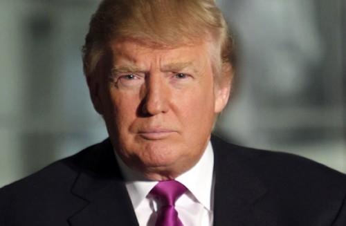 5@5: Donald Trump Announces He's Running For President