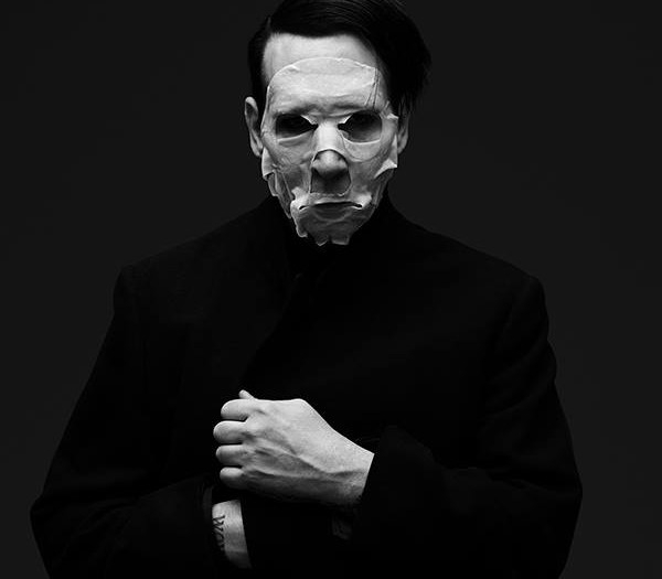[WATCH] New Marilyn Manson Music Video