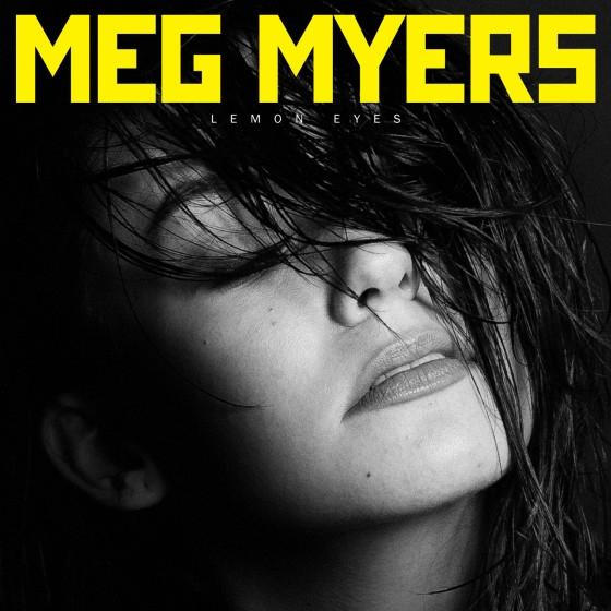 Listen To Meg Myers' New Track 'Lemon Eyes' [VIDEO]