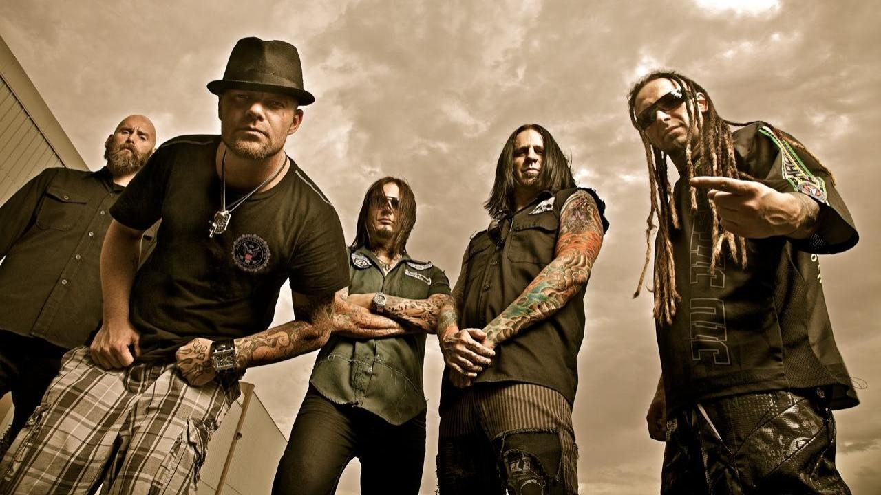 Five Finger Death Punch Tease New Track 'Hell To Pay'