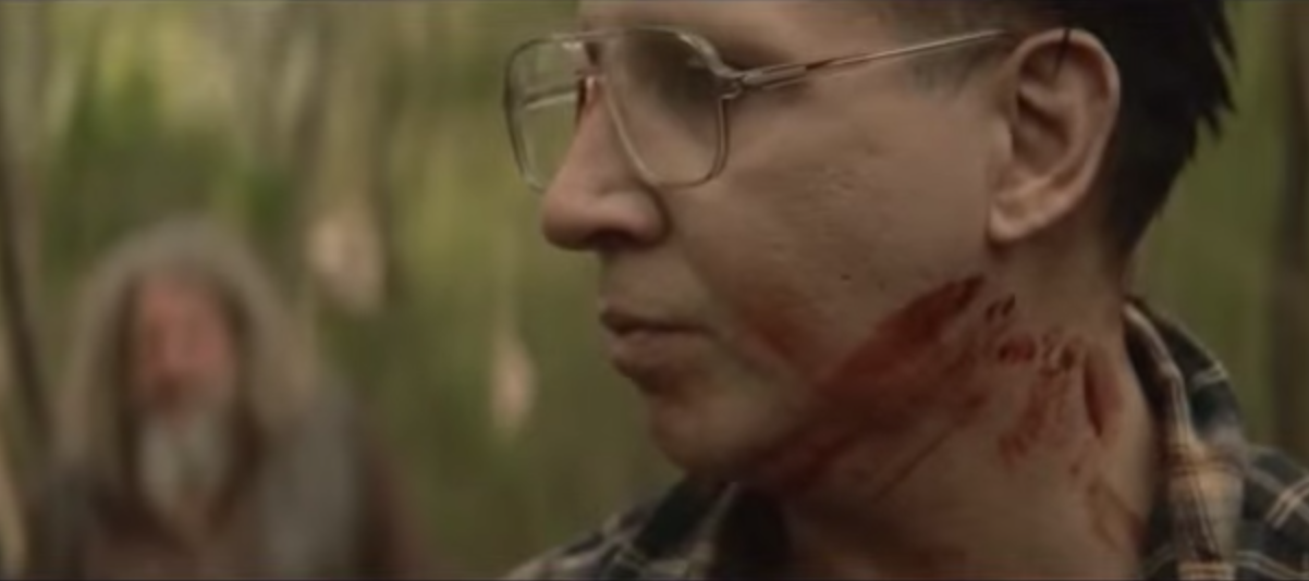 'Let Me Make You A Martyr,' Starring Marilyn Manson [VIDEO]