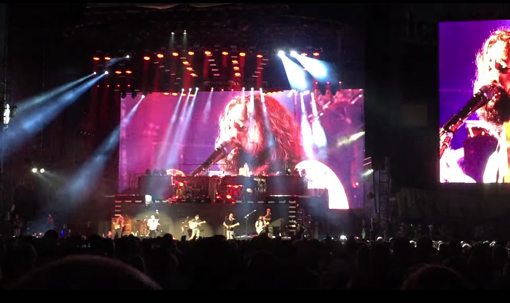 Watch Zac Brown Band Cover Pearl Jam [VIDEO]