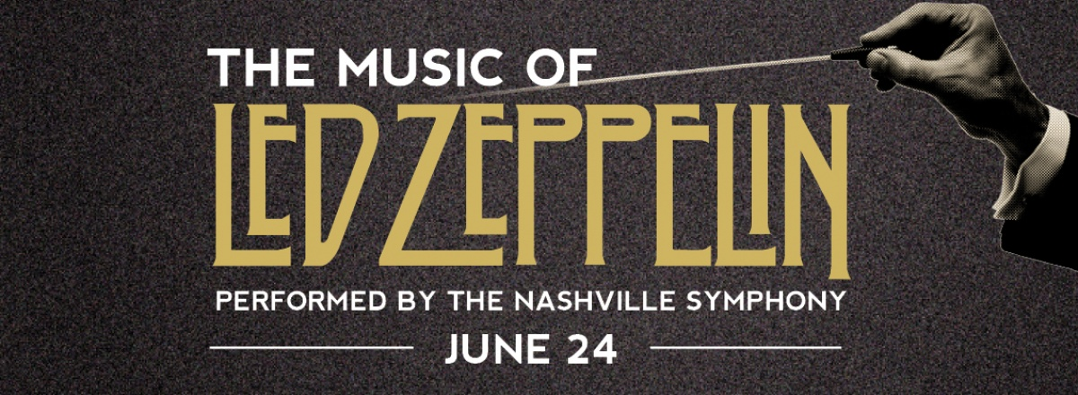 The Music Of Led Zeppelin: Register-To-Win
