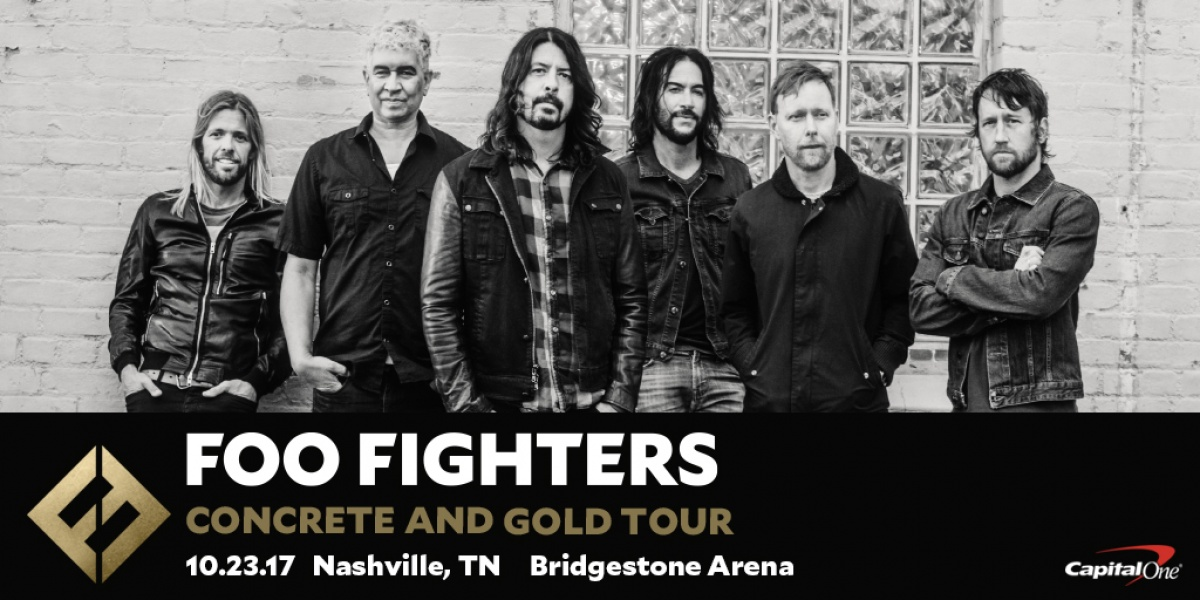 Foo Fighters: Register-To-Win